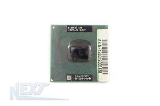 Процессор Intel Celeron Processor 540 (SLA2F) б/у