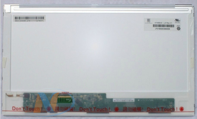 "Матрица 15.6"" N156BGE -L21 Rev C1 (LED, 1366x768, 40pin, глянцeвая) Б/У"