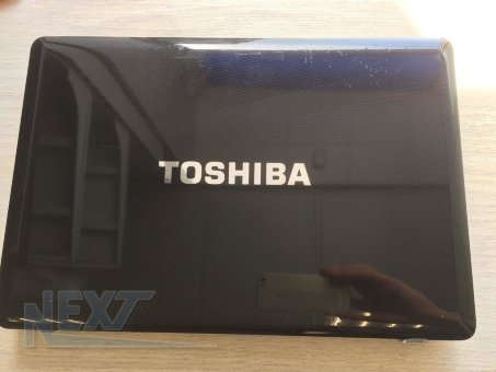 Корпус Toshiba Satellite M505 Б/У