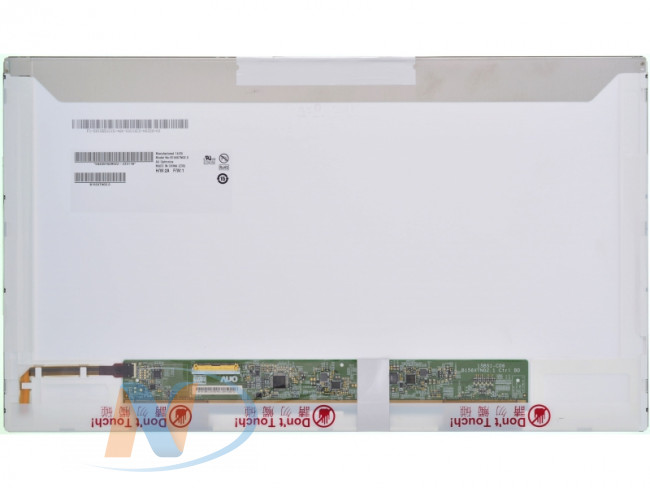 "Матрица 15.6"" 1366x768, 40pin, LED, NT156WHM-N50 глянцeвая"
