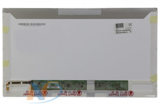 "Матрица 15.6"" B156XW02 V.0 (LED, 1366x768, 40pin, глянцeвая)"
