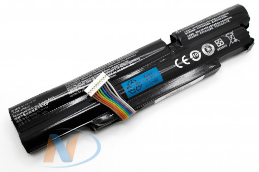 Аккумулятор для Acer 3830T, 4830T, 5830T (11,1V 5200mAh) P/N: AS11A5E, AS11A3E
