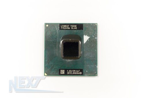 Процессор Intel Core™2 Duo SLA4E (T5550) б/у