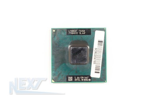 Процессор Intel Core 2 Duo Processor (T5450) б/у