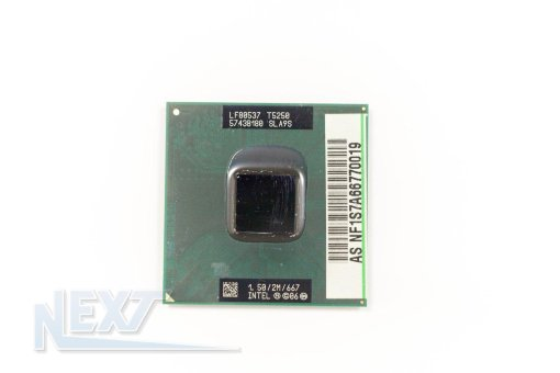 Процессор Intel Core 2 Duo SLA9S (T5250) б/у